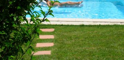 amenager les abord de piscine vaucluse 84 avignon Betex